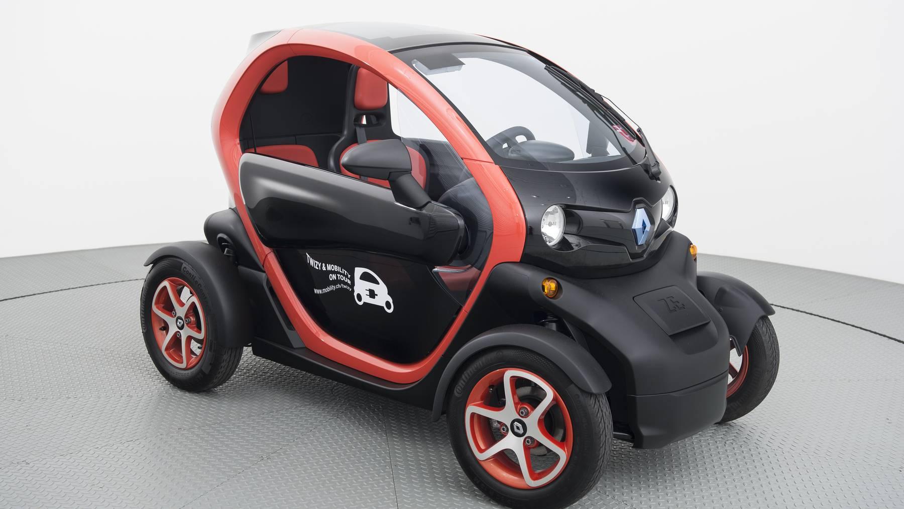 CKW will Elektroautos fördern