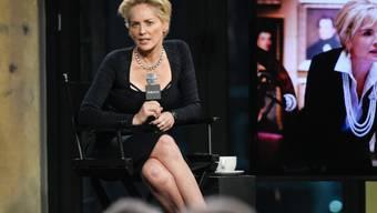 Die Schauspieler Sharon Stone ist die Idealbesetzung in einem neuen Filmprojekt. (Archivbild)