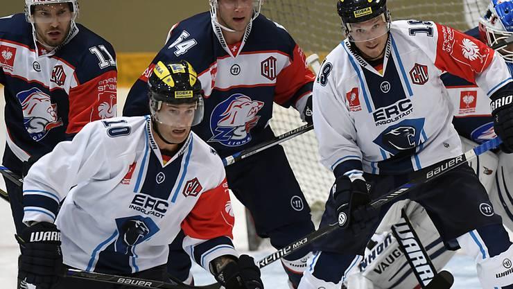 Nach zwei Siegen gegen Ingolstadt gewinnen die ZSC Lions in Finnland auch gegen Lukko Rauma