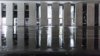 Gemeindeparlament Schlieren