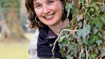 Steter Tropfen höhlt den Stein. Nach diesem Motto setzt sich Patricia Schreiber-Rebmann für Natur und Umwelt ein. Bild: André Albrecht.