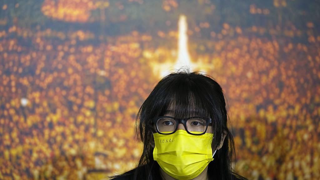 Hongkonger Aktivistin Chow Hang Tung erneut festgenommen