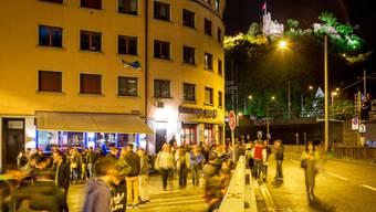 Nachtleben Baden: Welche Bar ist die beste der Stadt?