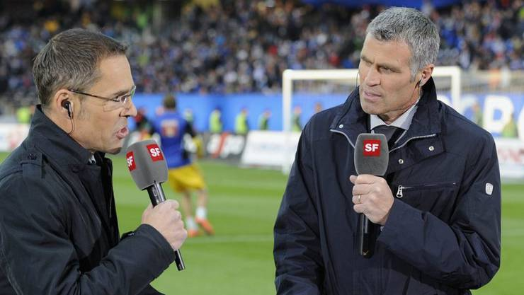Champions League vor dem TV, nur mit Stadionatmosphäre, ohne Geplapper eines Kommentators – dank Internetanbietern wie Sky und Dazn ist das heute möglich. Auf SRF nicht.