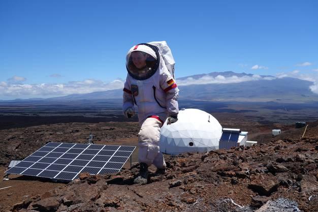 © Bilder: Keystone, NASA, Peter Fankhauer, Marcel Nicolaus, zvg