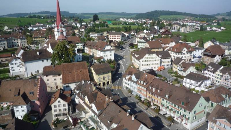 Luzerner Stadtregierung ist gegen Ausbau des Flugplatzes Beromünster