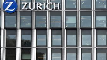Im ersten Halbjahr 2020 betrug der Reingewinn von Zurich 1,2 Milliarden Dollar.