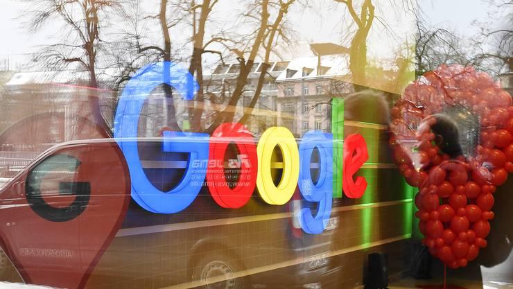Google verlangt für Werbung unterschiedliche Preise – je nachdem, nach welchen Wörtern User suchen.