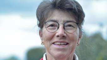 Punktemaximum mit dem Sturmgewehr 90: Anita Gürber (Benzenschwil).