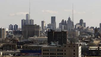 Detroit ist hoch verschuldet