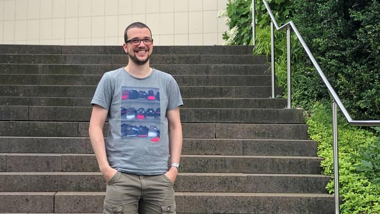 Thomas Luginbühl hat die dreijährige Pause genutzt, um am neuen Konzept des Limmattalerlaufs zu arbeiten.