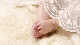 Eltern wünschen sich zur Taufe eine persönlich gestaltete Zeremonie.
