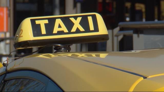 Oltner Stadtpräsident will neue Regeln im Taxikrieg