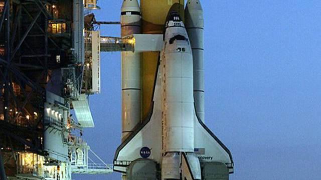 Erfolgreicher ISS-Ausseneinsatz (Archiv)