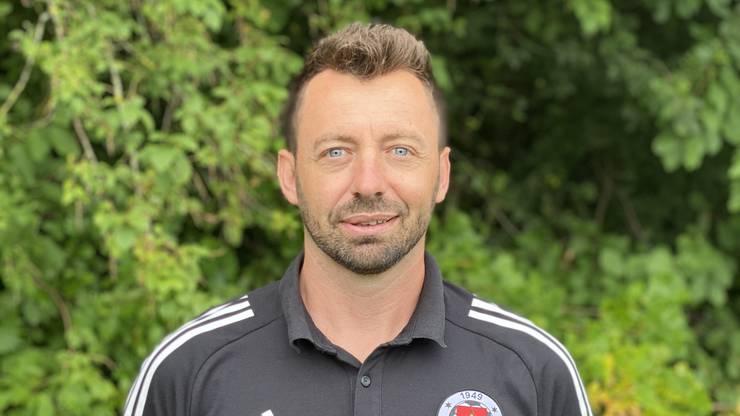 Samir Bajramovic übernimmt als Sportchef das Traineramt in Klingnau.
