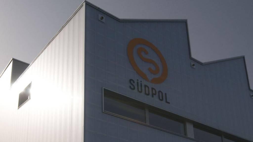 Subventionsvertrag für «Südpol» läuft weiter