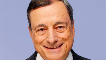 EZB-Präsident Mario Draghi muss am Donnerstag die Märkte bei Laune halten.Key