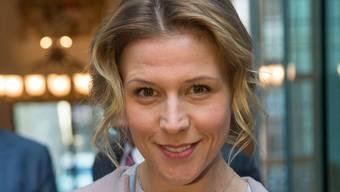 """""""Tatort""""-Schauspielerin Franziska Weisz lebt umweltbewusst. (Archiv)"""