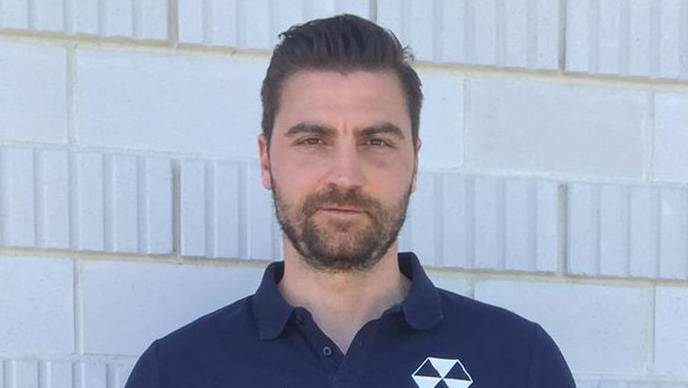 Der RTV Basel hat Andre Willimann als neuen Torhüter verpflichtet.