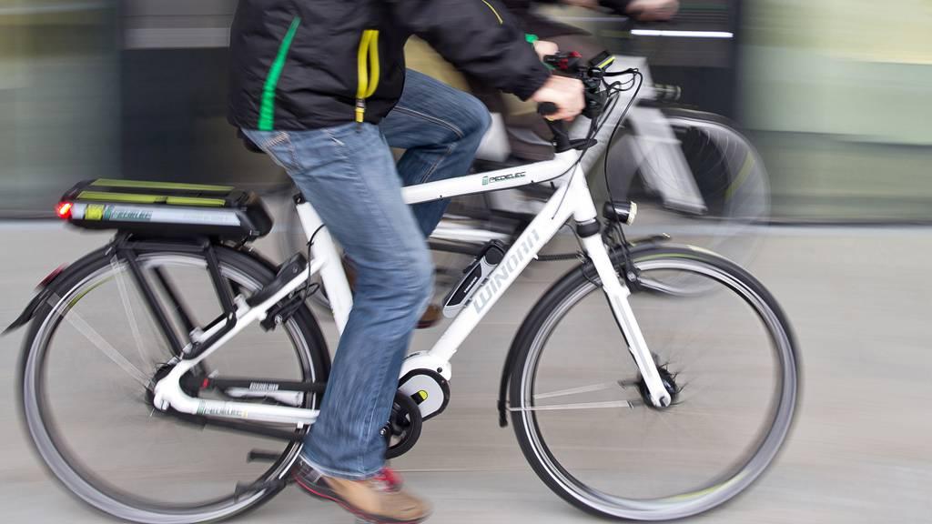 E-Bike-Boom geht weiter: Verkäufe 2019 um 19 Prozent gesteigert