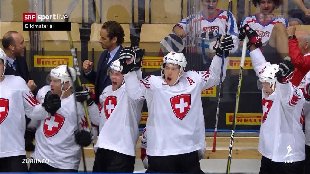 Hockey-Nati setzt sich hohe WM-Ziele