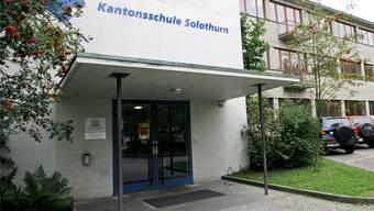 Kantonsratsentscheid: Gegen den Willen des Bildungsdepartementes bleibt das Schwerpunktfach Englisch an der Kanti.