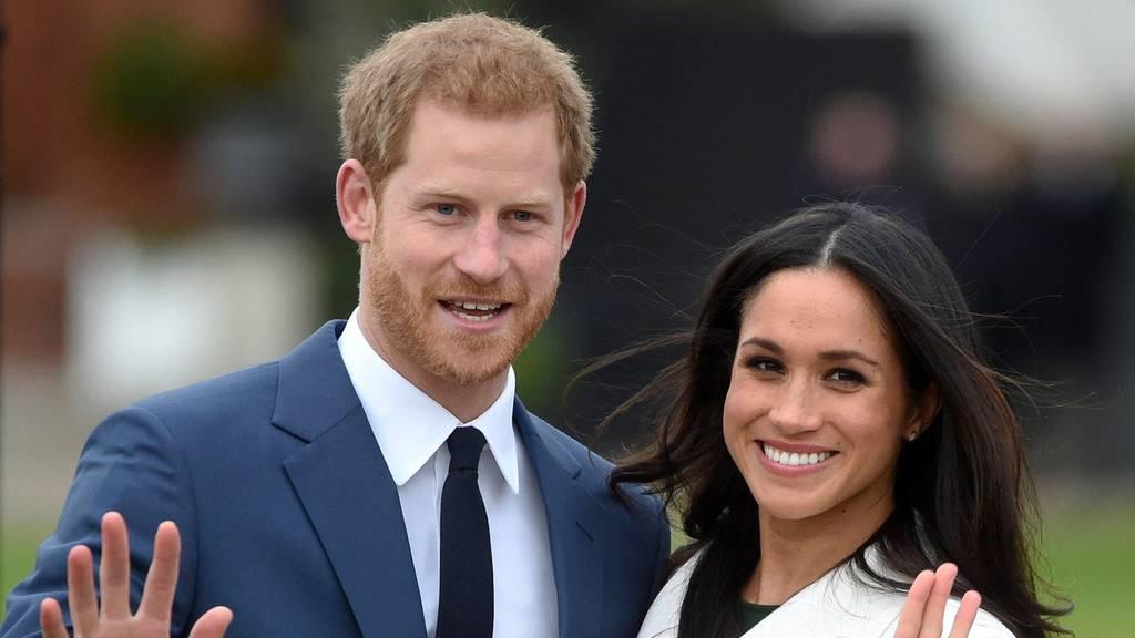 Royal Wedding: Einblicke in das Tagebuch von Meghan Markle