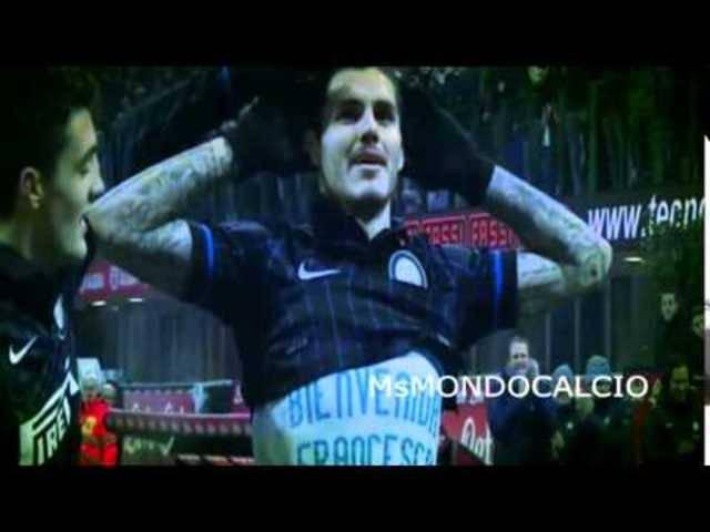 Inter Milan vs Sampdoria: Das Shaqiri-Goal und weitere Highlights