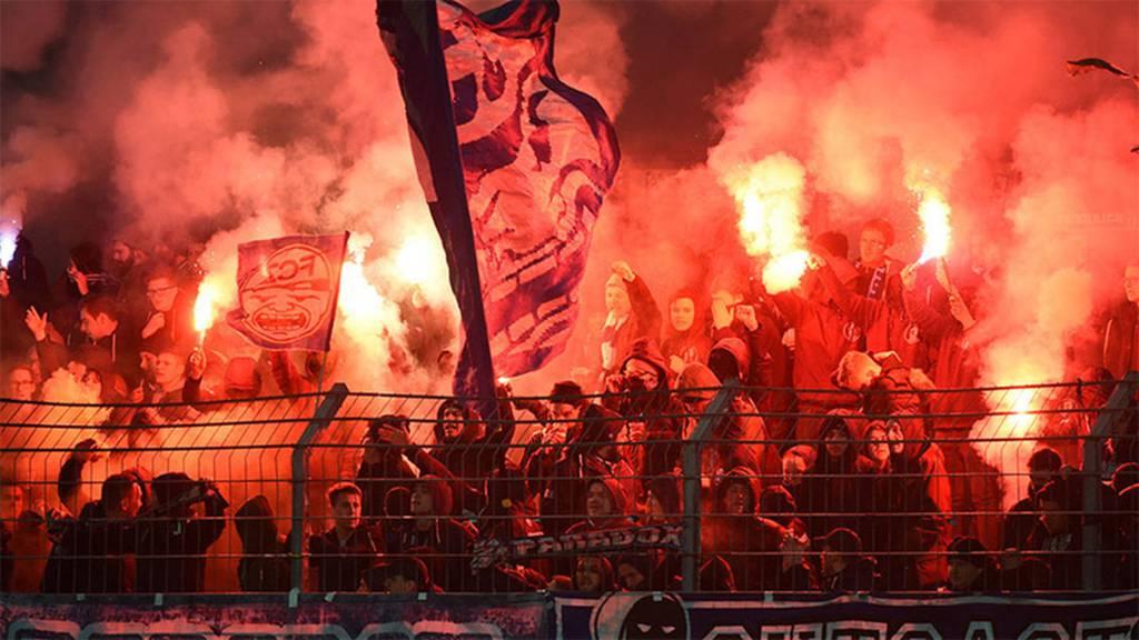 Härtere Auflagen für FCZ Hooligans
