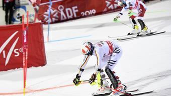 Der Parallel-Slalom wird per 2021 ins WM-Programm integriert
