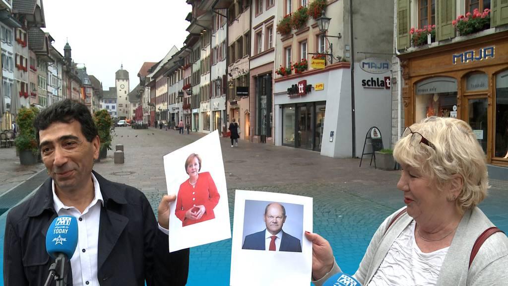 So reagieren die Deutschen auf die Bundestagswahl