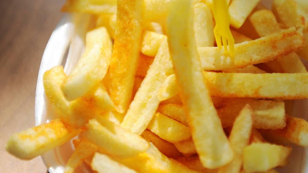 Junk Food kann neuronale Appetitkontrolle schwinden lassen