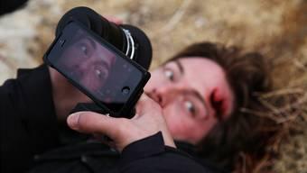 Handy-Thriller: «And Uneasy Lies the Mind» wurde komplett mit dem iPhone 5 gedreht.