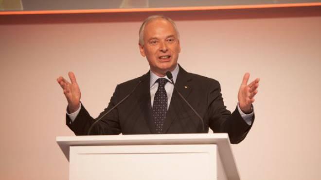 Philippe Gombert, Internationaler Präsident von Relais & Châteaux: «Wir sind eine Familie von Begeisterten.»