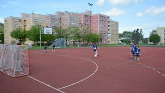 Feriensportlager Urdorf