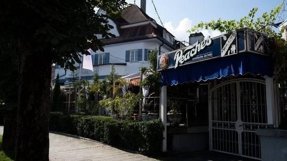 «Peaches» war eine der von der Superspreaderin besuchten Bars.