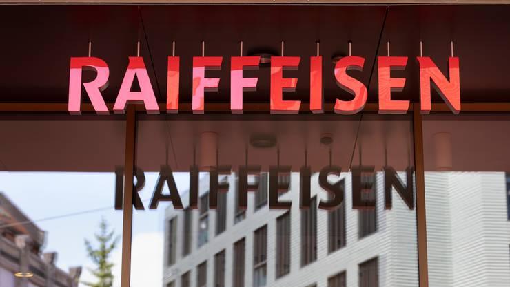 Mit der neuen Geschäftsstrategie soll die genossenschaftlich organisierte Raiffeisen-Gruppe zusätzliche Erträge erzielen.