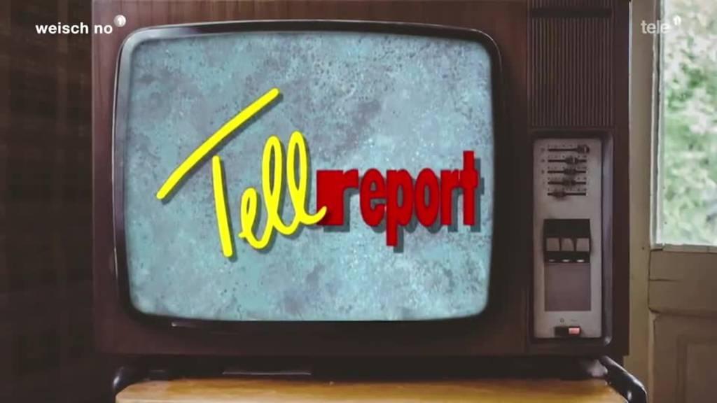 Jux TV-Kontrolle - 1994