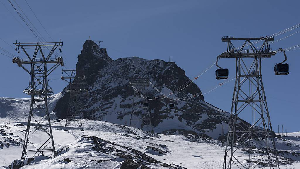 Bergbahnen verzeichnen im Winter starken Gästerückgang