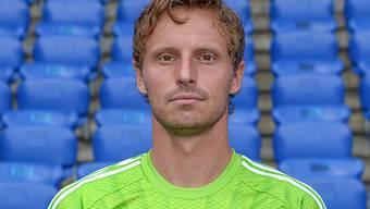 Germano Vailati bleibt ein weiteres Jahr beim FC Basel