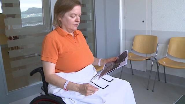 Opfer des Sion Car-Unfalls immer noch im Spital