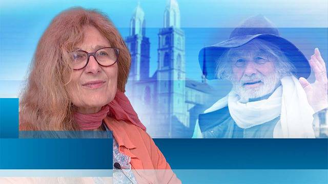 ZüriNews — Dienstag, 22. Mai 2018 — Ganze Sendung