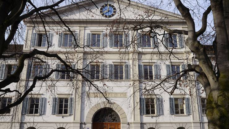 Das Zürcher Obergericht kam zu einer höheren Strafe, als in den Norm-Empfehlungen der Oberstaatsanwaltschaft festgehalten sind. (Bild: Obergericht Zürich)