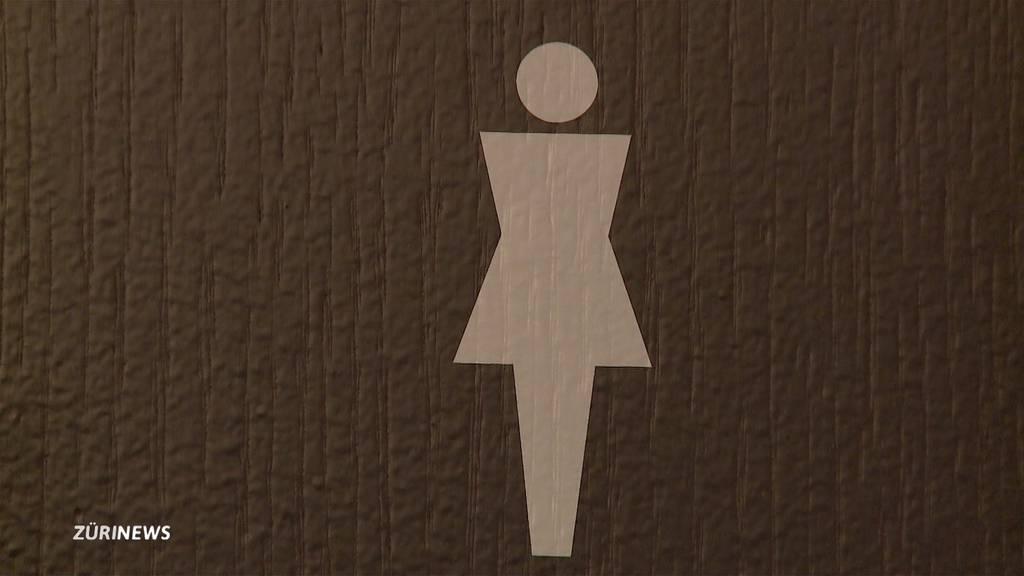 KME Seefeld: Kamera auf der Damentoilette entdeckt