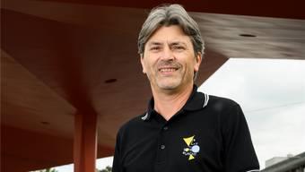 Der Schlieremer Stadtpräsident Markus Bärtschiger (SP) freut sich besonders auf das Konzert von Marc Sway.