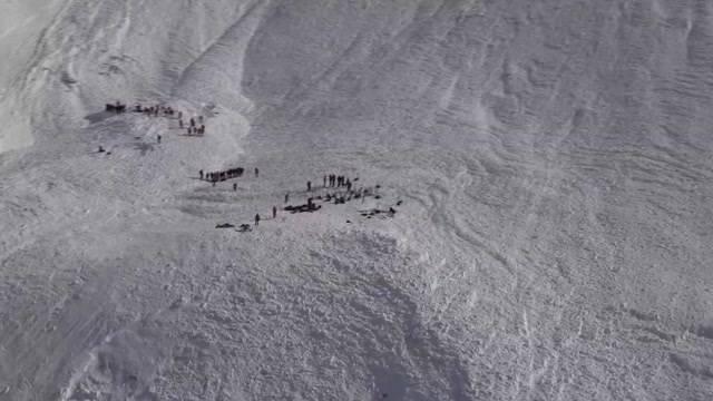 Ermittlungen gegen Bergführer