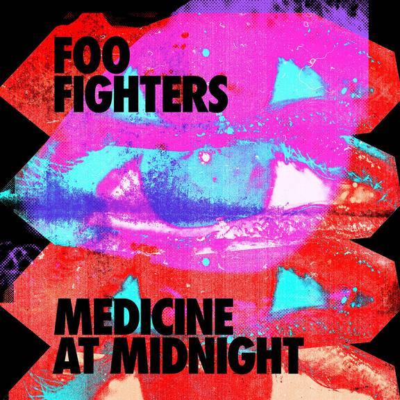 Foo Fighters – Medicine At Midnight