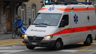 Das Kantonsspital Baden klärt ab, ob die Ambulanzfahrer die Kreuzungen für die Durchfahrt analog der Busse freischalten können.
