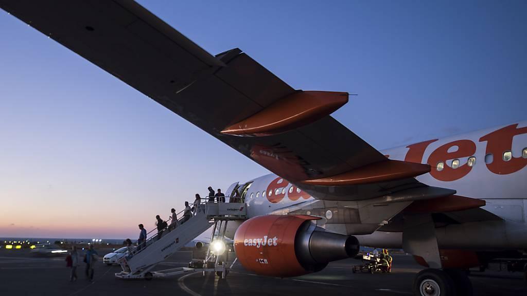 Griechenlands Regionalflughäfen wieder für Charterflüge geöffnet