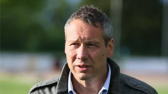 Peter Schädler übernimmt den SV Muttenz